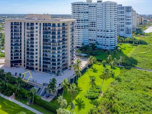 220 S Collier Boulevard #204, Marco Island, FL 34145 (MLS #2202164) :: Clausen Properties, Inc.
