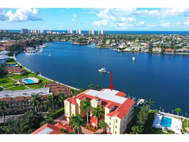 794 W Elkcam Circle #4003, Marco Island, FL 34145 (MLS #2202202) :: Clausen Properties, Inc.