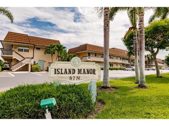 87 N Collier Boulevard #15, Marco Island, FL 34145 (MLS #2202217) :: Clausen Properties, Inc.