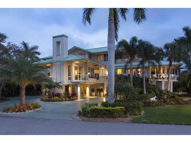 181 South Beach Drive, Marco Island, FL 34145 (MLS #2202335) :: Clausen Properties, Inc.