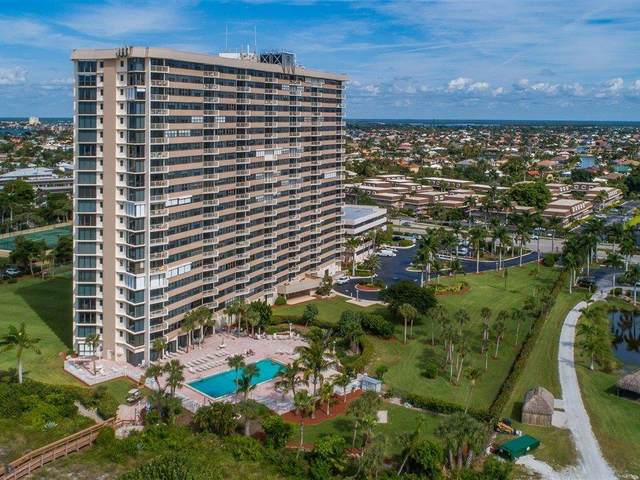58 N Collier Boulevard #106, Marco Island, FL 34145 (MLS #2202339) :: Clausen Properties, Inc.