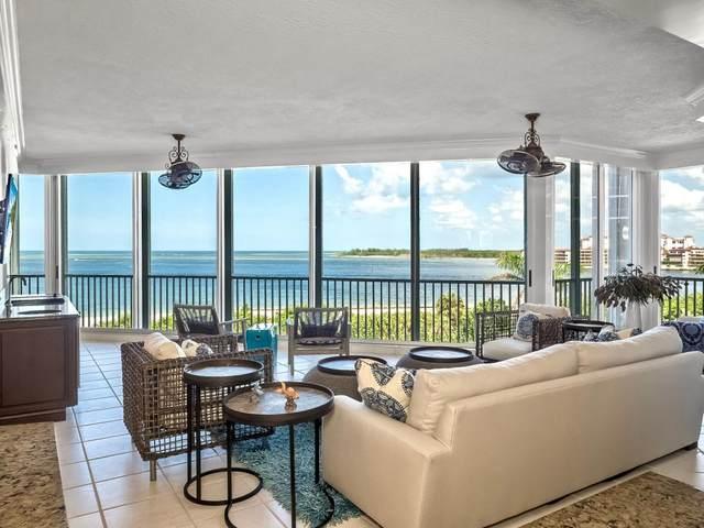 4000 Royal Marco Way #427, Marco Island, FL 34145 (MLS #2202355) :: Clausen Properties, Inc.