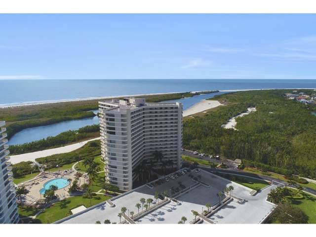 440 Seaview Court #1705, Marco Island, FL 34145 (MLS #2202362) :: Clausen Properties, Inc.
