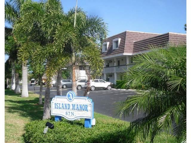87 N Collier Boulevard #6, Marco Island, FL 34145 (MLS #2202390) :: Clausen Properties, Inc.
