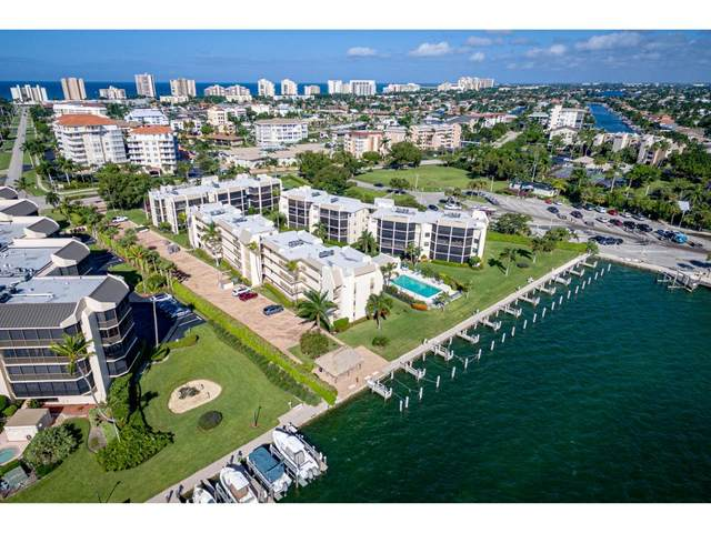 931 Collier Court #301, Marco Island, FL 34145 (MLS #2202434) :: Clausen Properties, Inc.