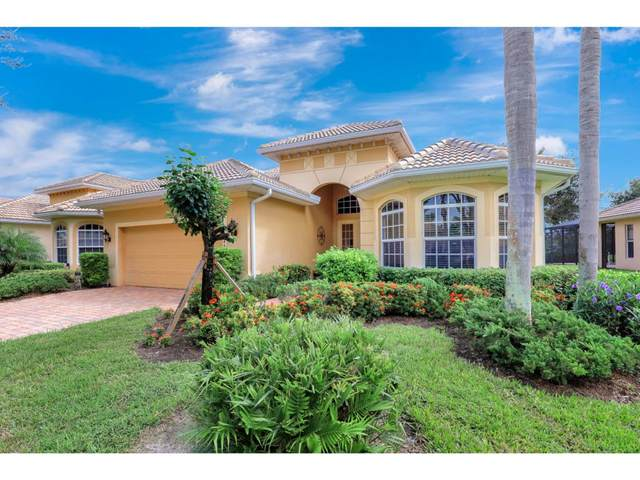 6848 Bent Grass Drive, Naples, FL 34113 (MLS #2202445) :: Clausen Properties, Inc.