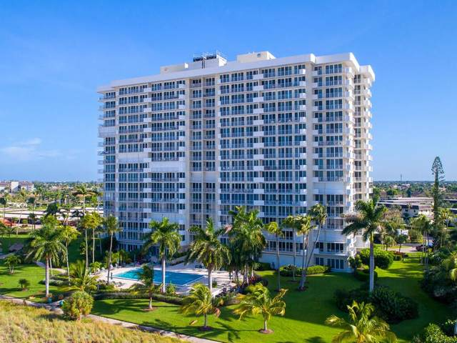 140 Seaview Court 304N, Marco Island, FL 34145 (MLS #2202468) :: Clausen Properties, Inc.