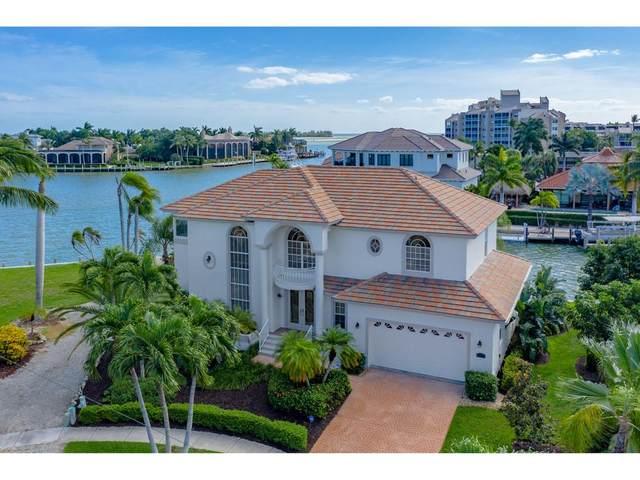 1280 Stone Court, Marco Island, FL 34145 (MLS #2202526) :: Clausen Properties, Inc.