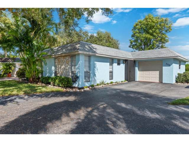 209 Yorkshire Court #1, Naples, FL 34112 (MLS #2202558) :: Clausen Properties, Inc.