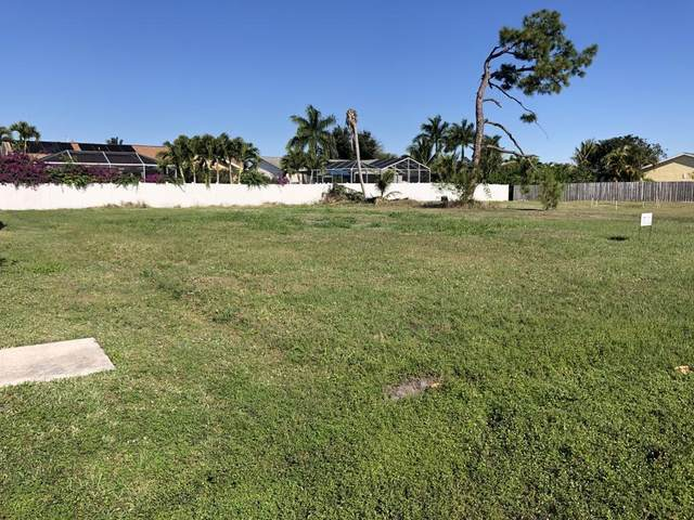 1368 Merrimac Avenue #1, Marco Island, FL 34145 (MLS #2202579) :: Clausen Properties, Inc.