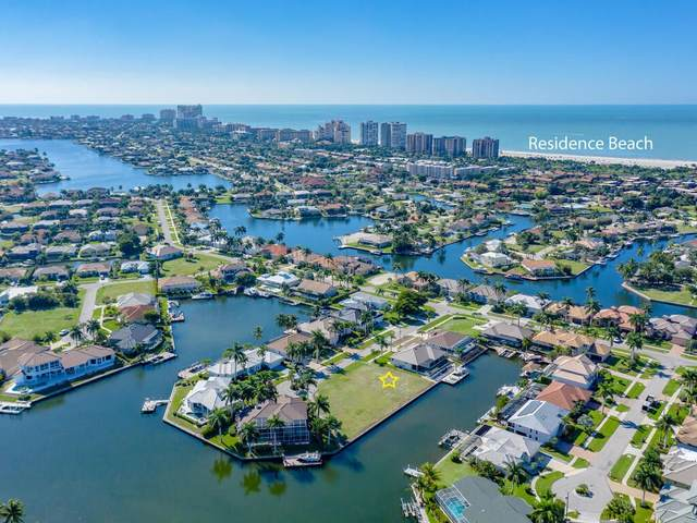 930 Ruby Court #6, Marco Island, FL 34145 (MLS #2202625) :: Clausen Properties, Inc.