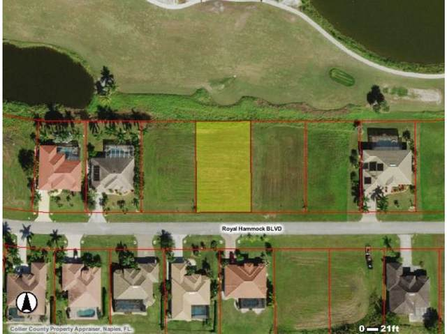 18426 Royal Hammock Boulevard #1, Naples, FL 34114 (MLS #2202644) :: Clausen Properties, Inc.