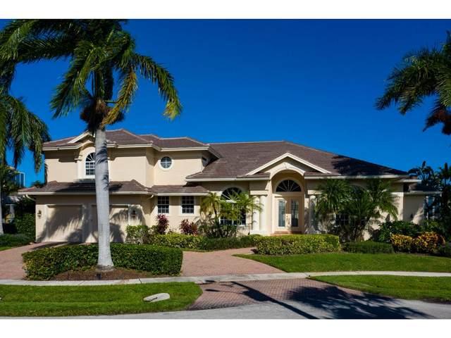 1271 Ember Court, Marco Island, FL 34145 (MLS #2202650) :: Clausen Properties, Inc.