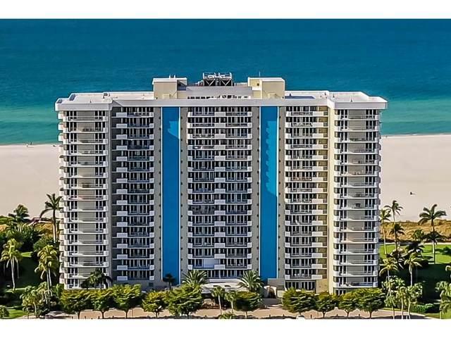 140 Seaview Court 1206N, Marco Island, FL 34145 (MLS #2202688) :: Clausen Properties, Inc.