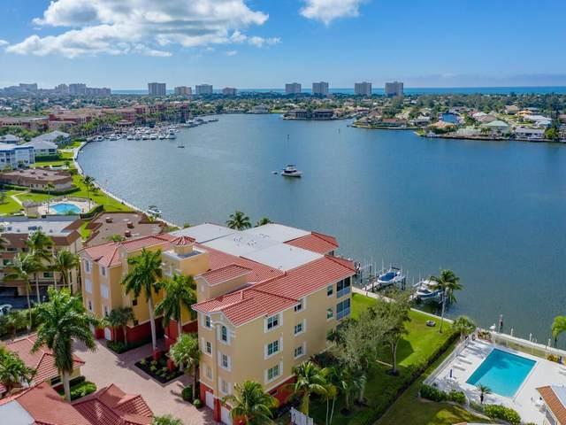794 W Elkcam Circle #3003, Marco Island, FL 34145 (MLS #2202701) :: Clausen Properties, Inc.