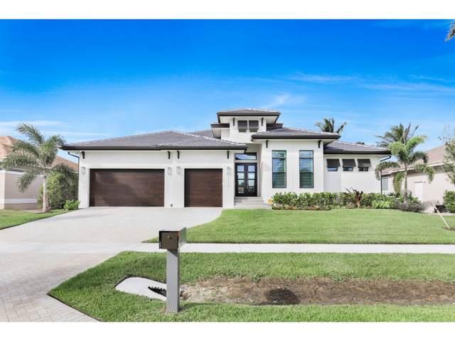 1172 Breakwater Court #7, Marco Island, FL 34145 (MLS #2202706) :: Clausen Properties, Inc.
