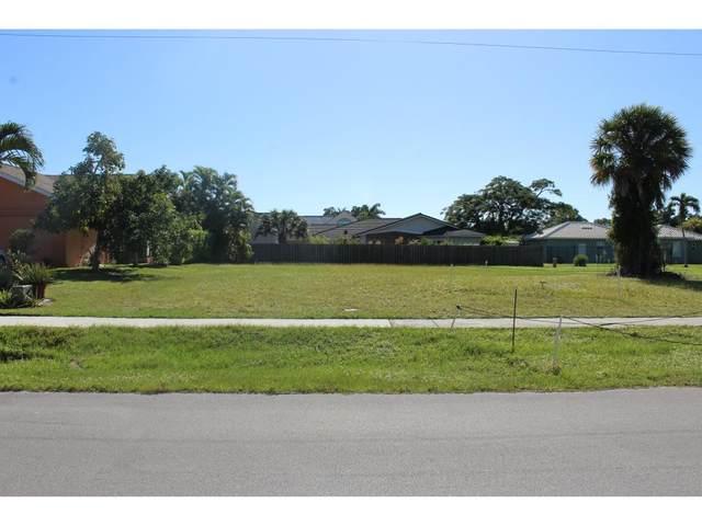 1275 6TH Avenue #1, Marco Island, FL 34145 (MLS #2202709) :: Clausen Properties, Inc.