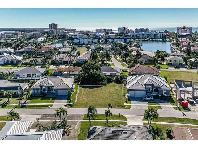 1020 Mendel Avenue #10, Marco Island, FL 34145 (MLS #2202906) :: Clausen Properties, Inc.