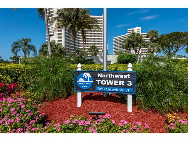 380 Seaview Court #706, Marco Island, FL 34145 (MLS #2202907) :: Clausen Properties, Inc.