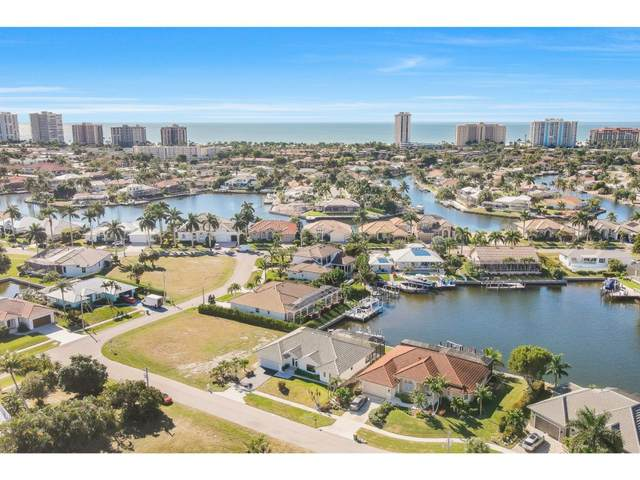 160 Post Court, Marco Island, FL 34145 (MLS #2202959) :: Clausen Properties, Inc.