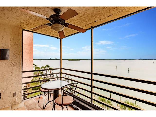 1085 Bald Eagle Dr #504, Marco Island, FL 34145 (MLS #2210141) :: Clausen Properties, Inc.