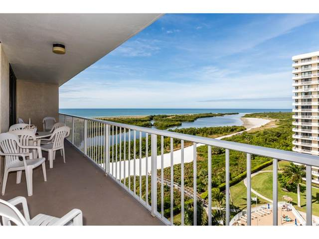 380 Seaview Court #1110, Marco Island, FL 34145 (MLS #2210183) :: Clausen Properties, Inc.
