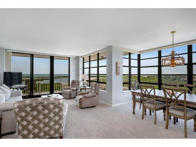 440 Seaview Court #703, Marco Island, FL 34145 (MLS #2210193) :: Clausen Properties, Inc.