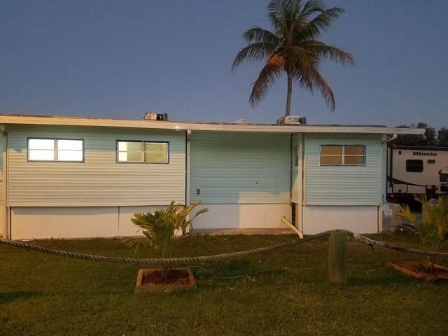 675 Copeland S Avenue, Everglades City, FL 34139 (MLS #2210303) :: Clausen Properties, Inc.