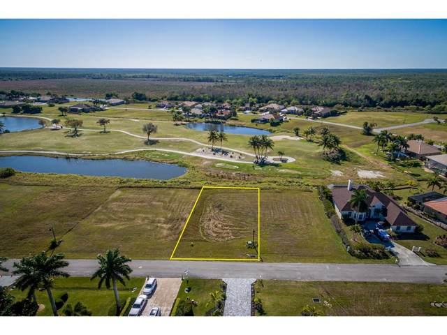 18018 Greenwood Drive #0, Naples, FL 34114 (MLS #2210421) :: Clausen Properties, Inc.