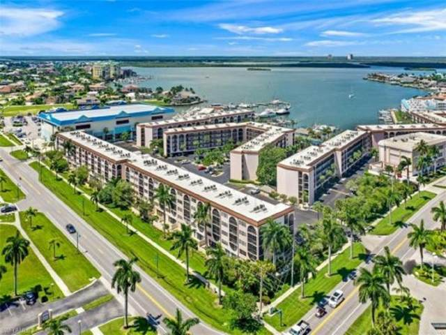 1012 Anglers Cove #401, Marco Island, FL 34145 (MLS #2210454) :: Clausen Properties, Inc.