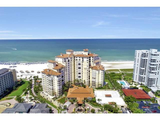 350 S Collier Boulevard #906, Marco Island, FL 34145 (MLS #2210584) :: Clausen Properties, Inc.