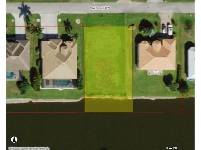 18499 Royal Hammock Boulevard #1, Naples, FL 34114 (MLS #2210608) :: Clausen Properties, Inc.