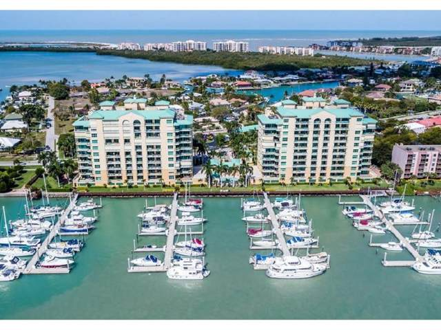 1081 Bald Eagle Drive #39, Marco Island, FL 34145 (MLS #2210648) :: Clausen Properties, Inc.