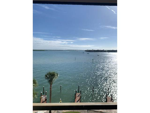 1085 Bald Eagle Drive C602, Marco Island, FL 34145 (MLS #2210652) :: Clausen Properties, Inc.