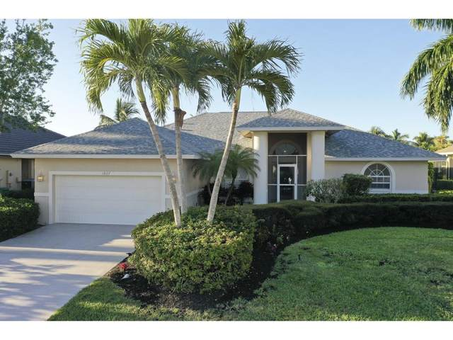 1827 Woodbine Court, Marco Island, FL 34145 (MLS #2210654) :: Clausen Properties, Inc.
