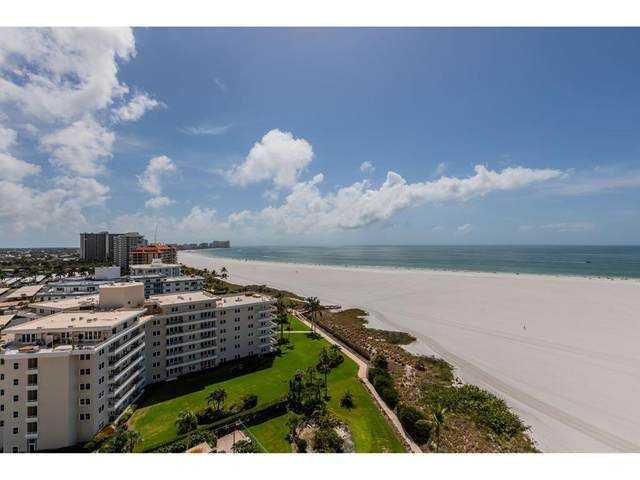 260 Seaview Court #1507, Marco Island, FL 34145 (MLS #2210728) :: Clausen Properties, Inc.