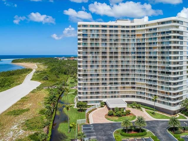380 Seaview Court #1810, Marco Island, FL 34145 (MLS #2210798) :: Clausen Properties, Inc.