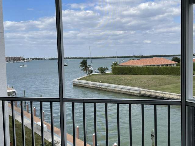 991 N Barfield Drive #302, Marco Island, FL 34145 (MLS #2210800) :: Clausen Properties, Inc.