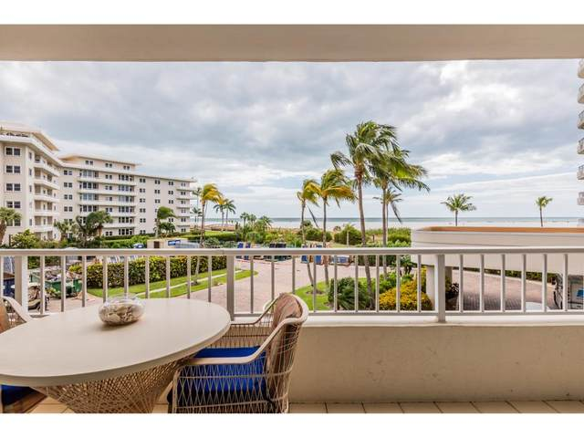 260 Seaview Court #205, Marco Island, FL 34145 (MLS #2210814) :: Clausen Properties, Inc.