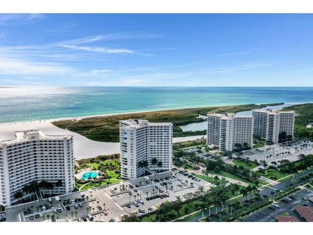 320 Seaview Court #1805, Marco Island, FL 34145 (MLS #2210866) :: Clausen Properties, Inc.