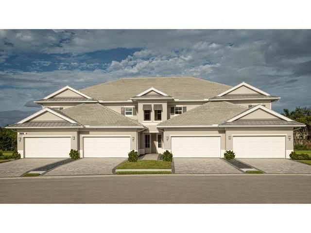 172 E Indies Drive #101, Naples, FL 34114 (MLS #2210904) :: Clausen Properties, Inc.