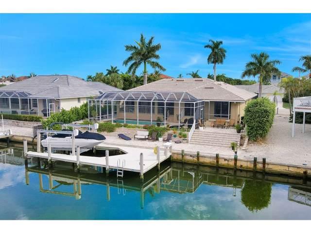 382 Henderson Court, Marco Island, FL 34145 (MLS #2210905) :: Clausen Properties, Inc.