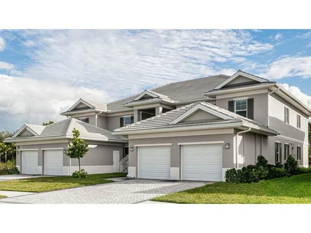 226 E Indies Drive #102, Naples, FL 34114 (MLS #2210914) :: Clausen Properties, Inc.