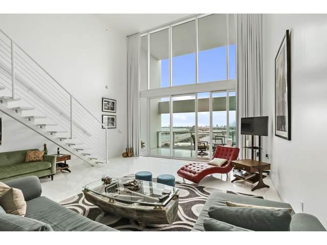 1040 Biscayne Boulevard #2003, Miami, FL 33132 (MLS #2210976) :: Clausen Properties, Inc.