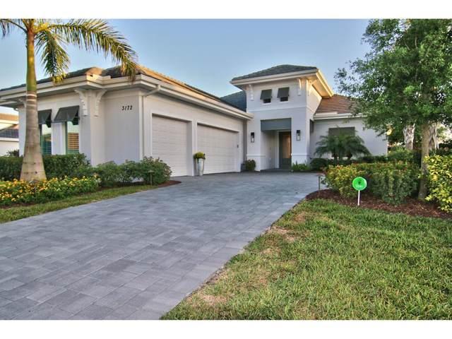 3172 Capistrano Lane, Naples, FL 34114 (MLS #2210990) :: Clausen Properties, Inc.