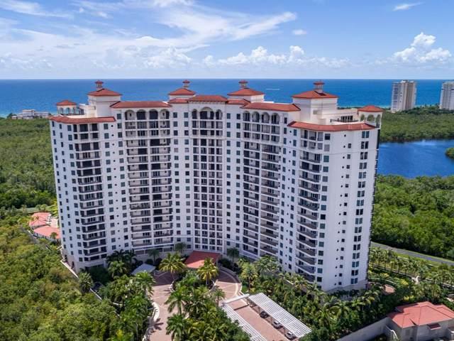 7575 Pelican Bay Boulevard #305, Naples, FL 34108 (MLS #2210997) :: Clausen Properties, Inc.