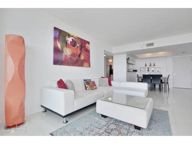 650 West Avenue #2010, Miami Beach, FL 33139 (MLS #2211036) :: Clausen Properties, Inc.