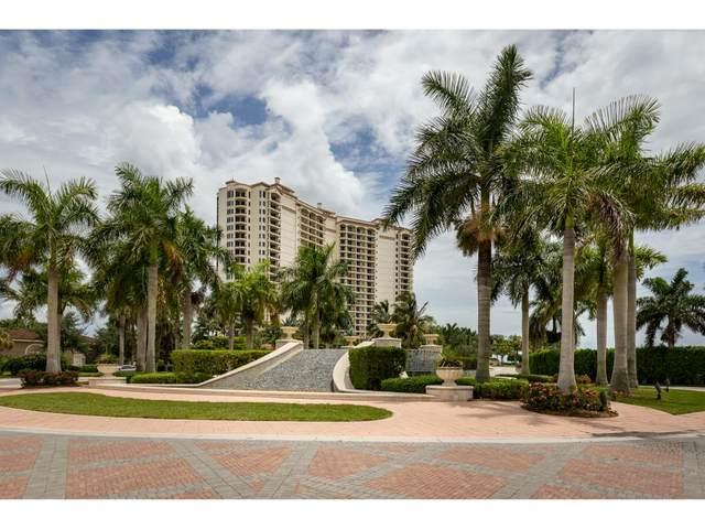 1050 Borghese Lane #1002, Naples, FL 34114 (MLS #2211133) :: Clausen Properties, Inc.