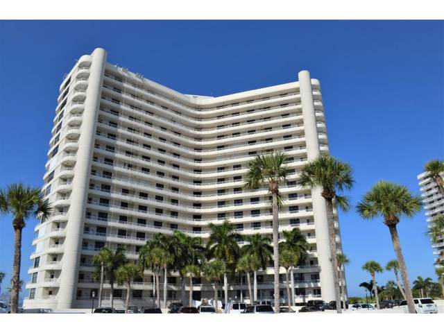 260 Seaview Court #402, Marco Island, FL 34145 (MLS #2211244) :: Clausen Properties, Inc.