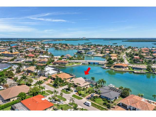 435 Nassau Court, Marco Island, FL 34145 (MLS #2211261) :: Clausen Properties, Inc.